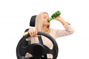 You need a good DUI/DWI attorney to represent you.