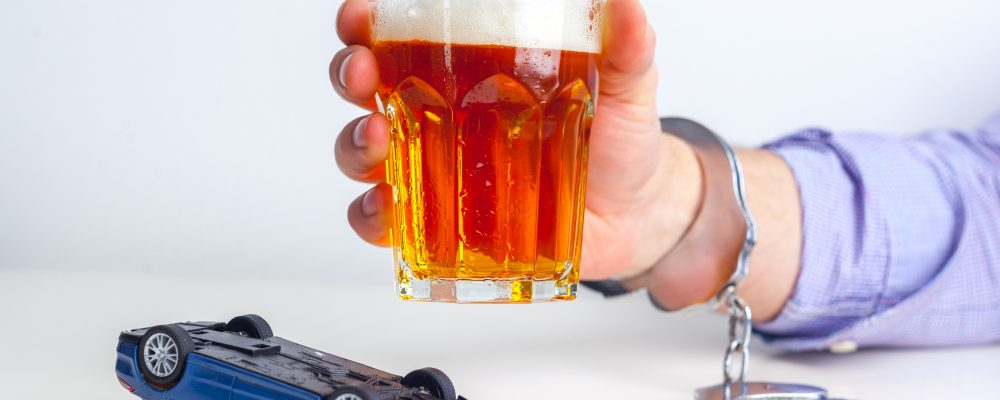 Know when you need dwi lawyers