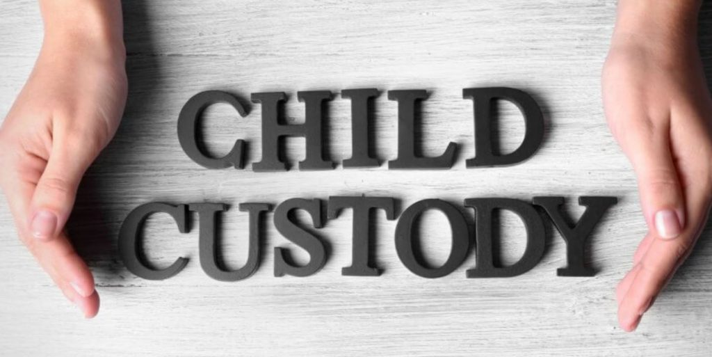 Child custody is a sensitive issue. You need the guidance of a family law attorney.