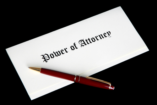 A power of attorney made by an individual entails their preferences should the inevitable happens.