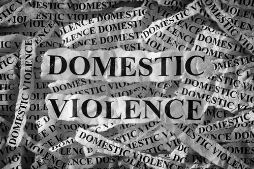 The definition of domestic violence differs by state.