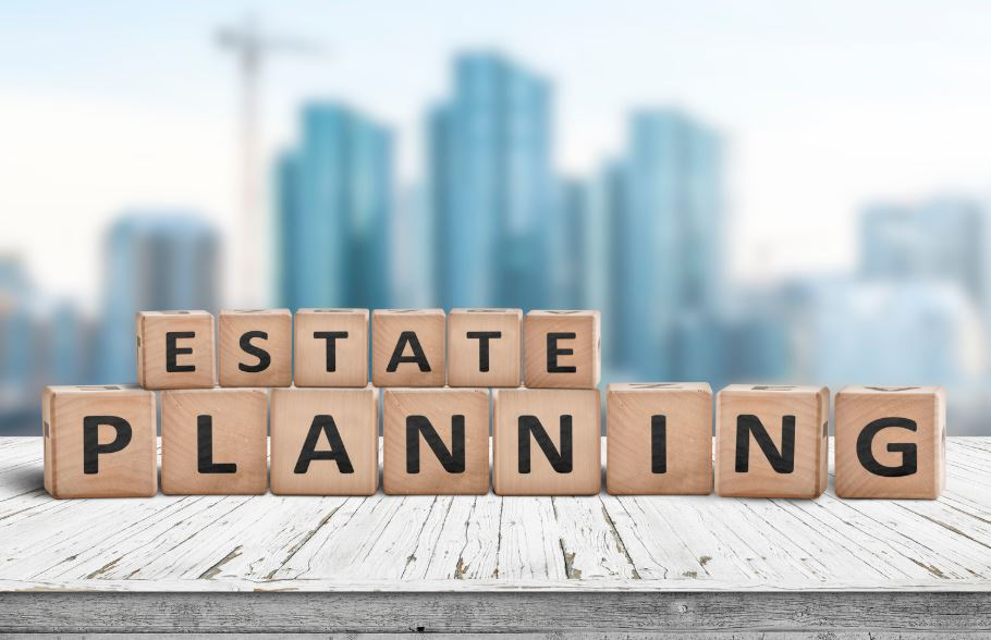 Estate planning is crucial before you retire.